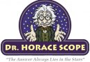 Dr. Horace Scope, May 2021