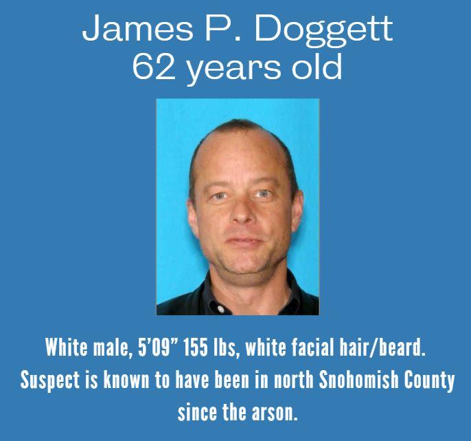 James Doggett