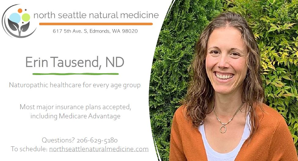 North Seattle Natural Medicine