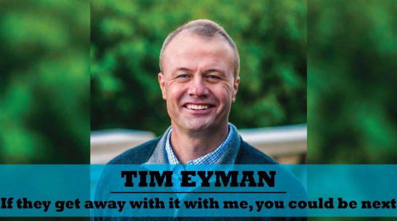 Tim Eyman