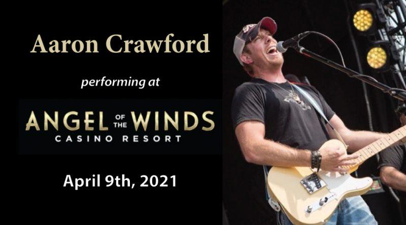 Aaron Crawford