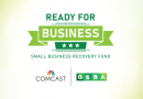 Small Business relief available – apply today!