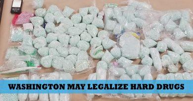 legalize hard drugs washington