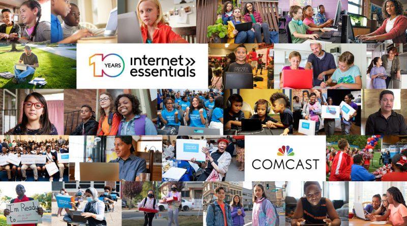 Comcast Essential
