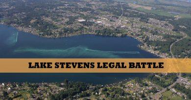 Lake Stevens sewer fight