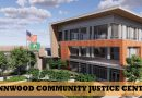 Community Justice Center to decrease jail beds and increase care