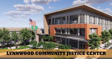 Lynnwood Community Justice Center