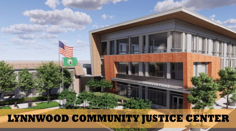 Lynnwood Community Justice Center