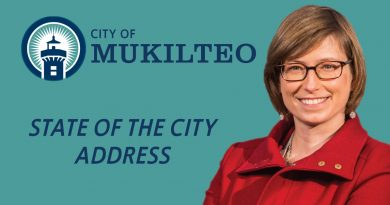 Mukilteo State of the City