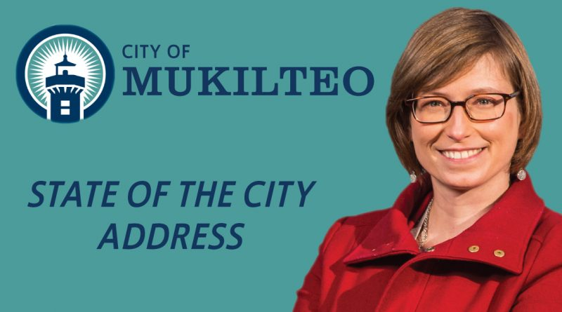 Mukilteo State of the City