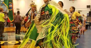 Native Imagery washington