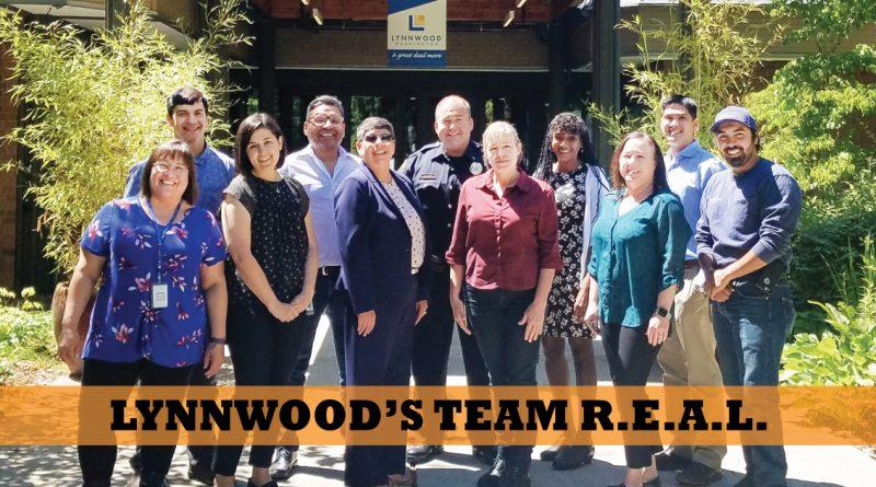 Lynnwood Team REAL