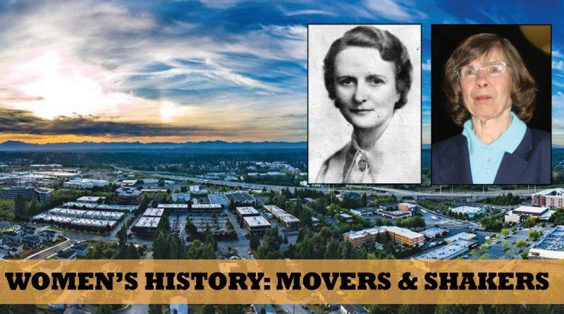 Lynnwood Women's History