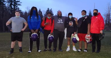 Kamiak Youth Football