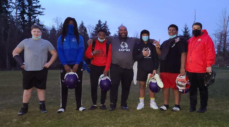 Kamiak Youth Football