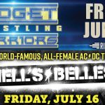 Midget Wrestling Warriors and Hell's Belles to perform at Angel Of The Winds Casino Resort