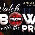 Angel Of The Winds Casino Resort to Present PBA Strikerz Open