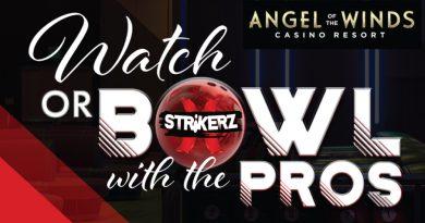 AOTW Bowling
