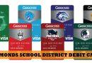 Request your Edmonds School District debit card today