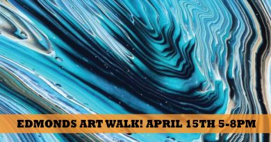 Edmonds Art Walk