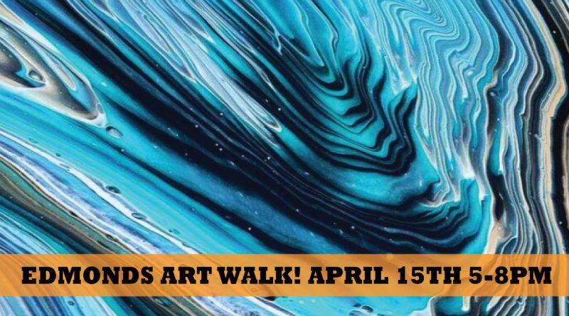 Edmonds Art Walk