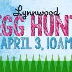 Lynnwood Egg Hunt
