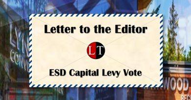 ESD Capital Levy Vote