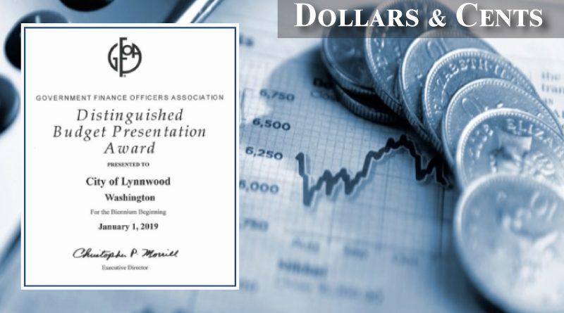 Financial Awards