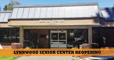 Lynnwood Senior Center