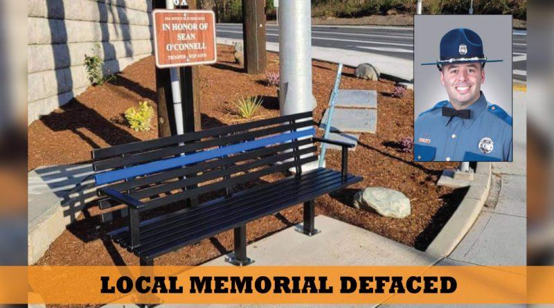 Sean O'Connell memorial