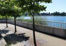 Silver Lake Trail Project: Improving recreational opportunities in Everett