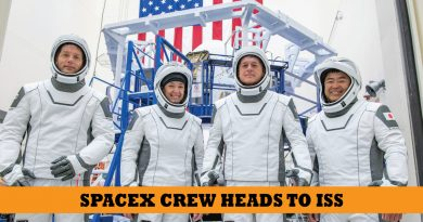 SpaceX Crew 2