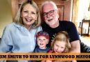 Jim Smith announces run for Lynnwood Mayor