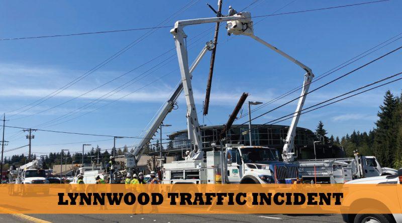 Lynnwood car crash