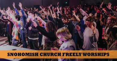 Pursuit NW Church