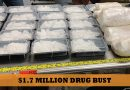 Largest narcotics bust in Renton Police history