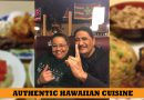 The Aloha Spirit is alive and well at Bobby's Hawaiian Style Restaurant