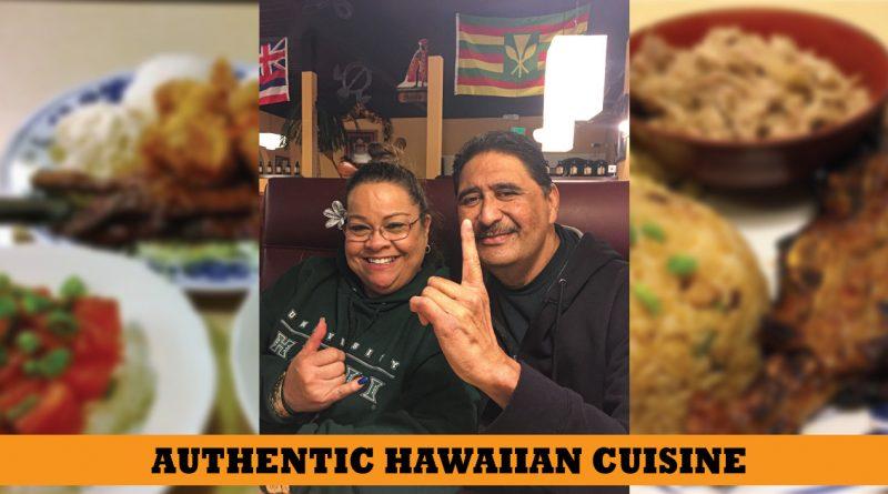 Authentic Hawaiian Cuisine