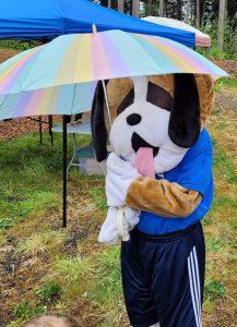 beverly elementary mascot