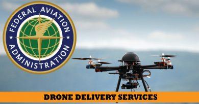 Drone Delivery Service