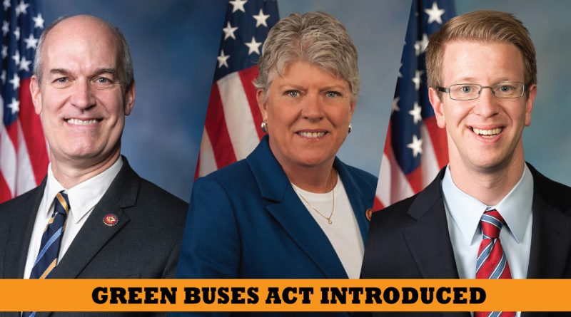 Green Buses Act