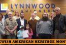 Rabbi Paltiel talks Jewish American Heritage Month