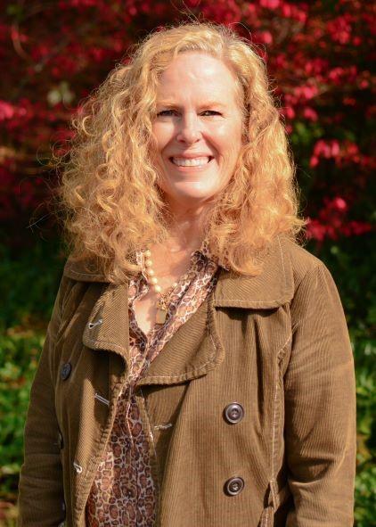 Lisa Wellington