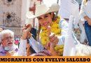 OP-ED: Evelyn Salgado Pineda, la mujer y madre que lucha por convertirse en la primera Gobernadora De Guerrero – México