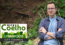 Nick Coelho announces run for Lynnwood City Council