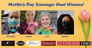Mothers Day Lynnwood Times