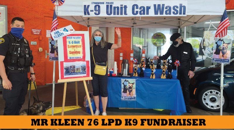 LPD fundraiser