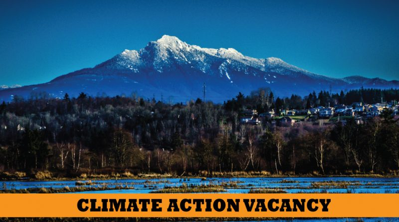 climate action snohomish