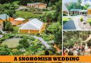 Twin Willow Gardens, perfect for your next Snohomish wedding