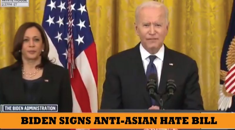 biden anti-asian hate bill